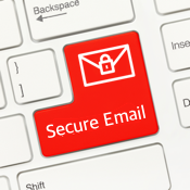 Secure E-mail